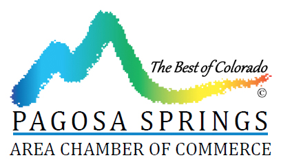 Pagosa Springs Chamber of Commerce Member